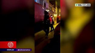 Pueblo Libre: Policía interviene fiestas clandestinas en pleno toque de queda