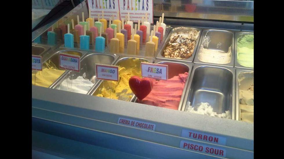 Las 10 mejores heladerías de Lima - 4
