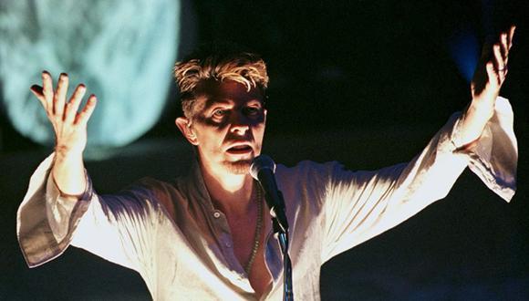 David Bowie falleció el 10 de enero último por un cáncer de hígado. (Foto: Reuters)