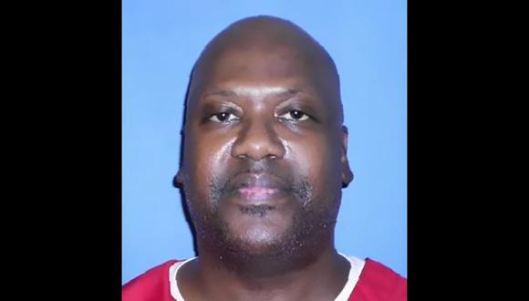 Curtis Flowers estuvo 23 años en prisión por un asesinato cuádruple cometido en Mississippi en 1996. Él siempre mantuvo su inocencia. (AFP).