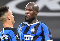 Inter de Milán vs. Shakhtar: Programación de TV para seguir el cotejo por la Champions League