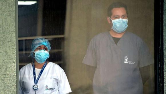 El coronavirus tiene un efecto más negativo en individuos que padecen ciertas enfermedades que pueden ser evitables. (GETTY IMAGES)