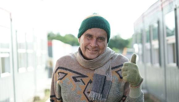 Ciudadanos puedan donar ropa abrigadora a los 500 adultos mayores que viven en los albergues de la Beneficencia de Lima. (Foto: Difusión)