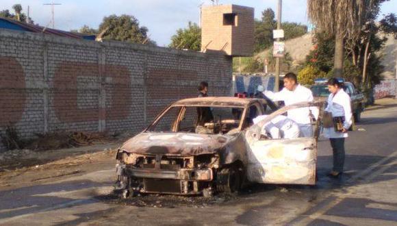 Alcalde de Samanco fue asesinado con arma que tenía adolescente