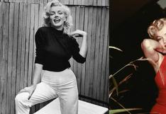 Marilyn Monroe: 6 tendencias de moda que inspiró en los años dorados de Hollywood   FOTOS