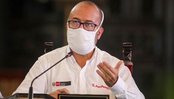 Seis médicos han renunciado, en menos de una semana, al comité de expertos del COVID-19 que apoya al Ministerio de Salud. Las declaraciones del ministro Víctor Zamora y el traslado de los ventiladores mecánicos del Hospital Dos de Mayo son las principales razones de su salida.
