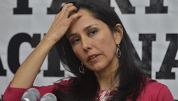 El juez Jorge Chávez Tamariz evaluará el pedido del Ministerio Público para dictar impedimento de salida del país para Nadine Heredia. (Foto: GEC)