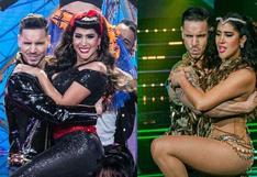 """Melissa Paredes: ¿Quién es Anthony Aranda, el bailarín de """"Reinas del Show"""", con quien fue ampayada la actriz?"""