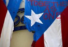 Un avión de las FF. AA. traerá a los peruanos de Puerto Rico [VIDEO]