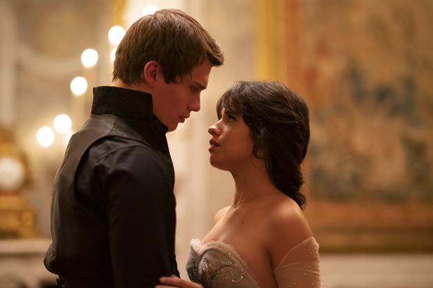"""The prince, played by the Englishman Nicholas Galitzine, will be the one who fuels the romance with Camilla Cabello in """"Cinderella"""" by Prime Video.  (Photo: Amazon)"""