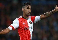 Feyenoord vs. Young Boys: Equipo de Renato Tapia empató 1-1 por el Grupo G de la Europa League