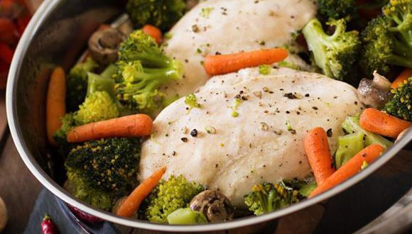 Sigue estos consejos para cocinar tus alimentos en el microondas (Foto: Freepik)