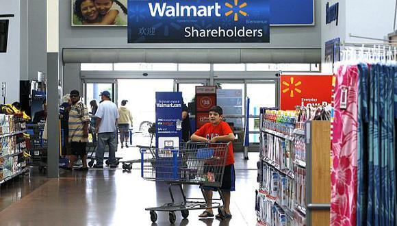¿Walmart iniciaría operaciones en el Perú durante este año?