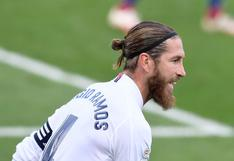 Sergio Ramos se esforzará para llegar al Real Madrid vs Shakhtar por Champions League