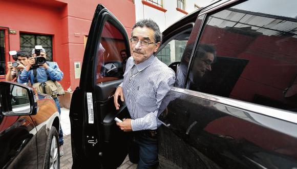 Fiscalía investiga nexos entre Waldo Ríos y César Álvarez