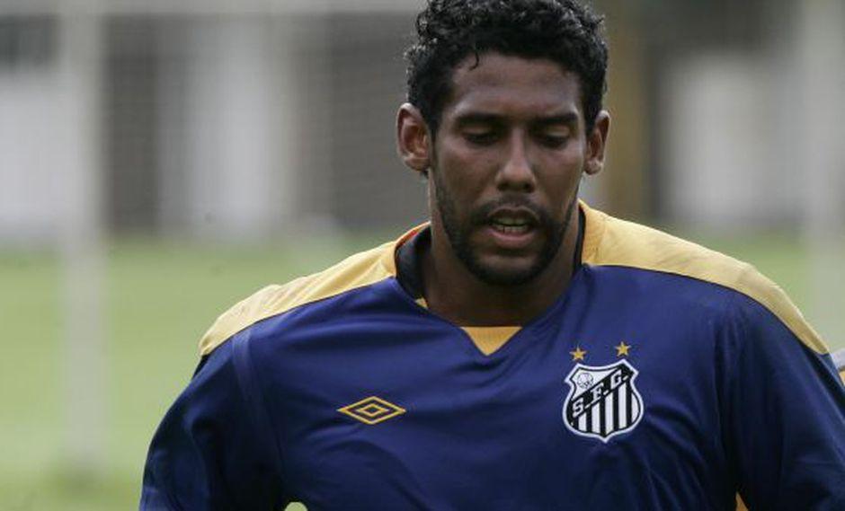 Arquero de Santos fue víctima de gritos racistas en Copa Brasil