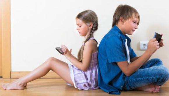 Cuatro consejos de seguridad para los smartphones de los niños