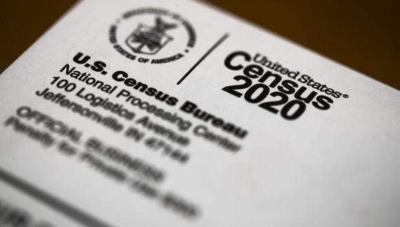 Si no hiciste tu Censo 2020 a tiempo, aún puedes hacerlo. Aquí te decimos cómo lograrlo incluso en tiempos de coronavirus. (Foto: AP)