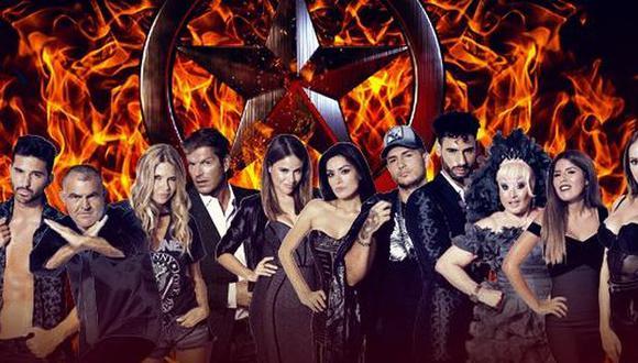 """Participantes de """"Gran Hermano VIP 6"""""""