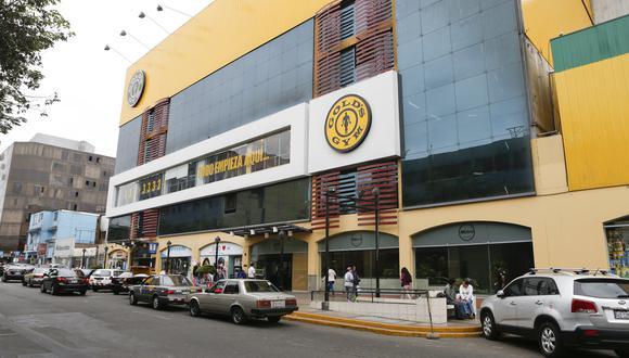 """""""Comunicamos que las sedes Gold's Gym Higuereta, San Borja y Basadre dejarán de operar con la marca Gold's Gym a partir del 31 de enero de 2020"""", señala la empresa. (Foto: GEC)"""
