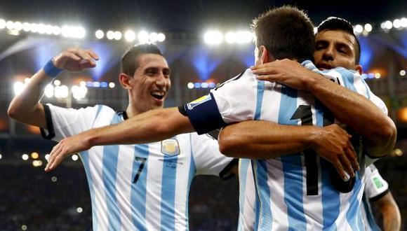 """¿Explotará Argentina?"", por Horacio Zimmermann"