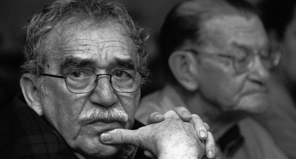 Gabriel García Márquez: sus cenizas ya están en Colombia