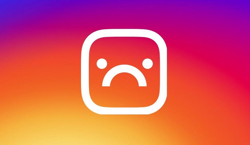 ¿No puedes publicar nada en Instagram? Esto es lo que le pasa ahora a la aplicación. (Foto: Instagram)