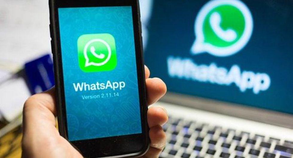 Cuatro trucos para hacer tu cuenta de WhatsApp más segura