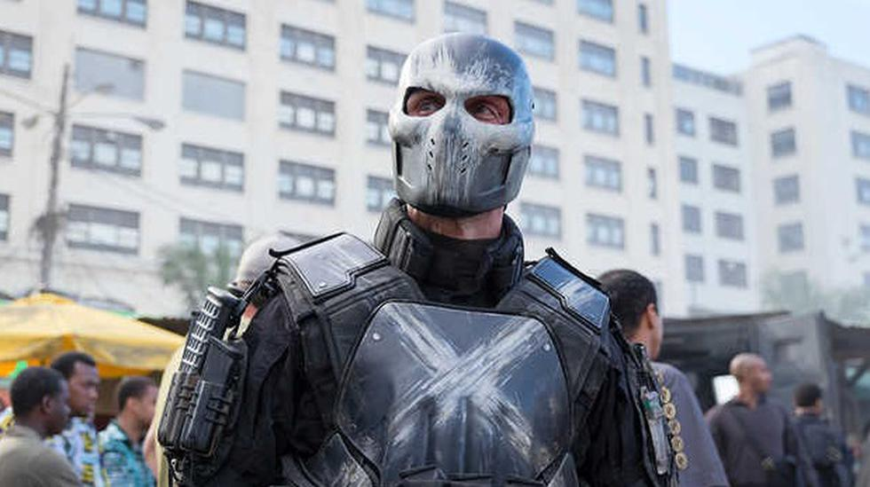 """Captain America: Civil War"": se reveló papel de Martin Freeman - 3"