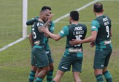 Alianza Lima 3-1 Alianza Atlético: resumen del partido y cómo quedó la tabla de posiciones