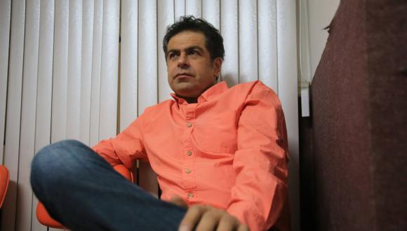 El empresario Martín Belaunde Lossio resaltó que renunció a su proceso de extradición para participar de este caso. (Foto: GEC)