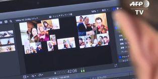 Una orquesta trabaja a distancia un concierto en Japón