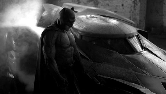 Nueva cinta de Batman y Superman ya tiene nombre y es...