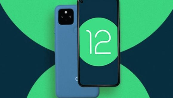 Conoce cuáles son los celulares que ya no recibirán Android 12. (Foto: Cultura informática)