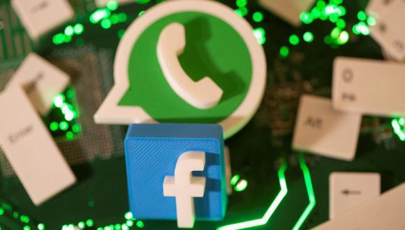 El sábado 15 de mayo, WhatsApp hará efectiva su nueva política de Condiciones y Privacidad. (Foto: Reuters/ Dado Ruvic)