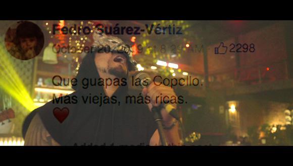 """""""El artista"""", sencillo de Gustavo de La Torre, fue lanzado el viernes 24 de septiembre."""
