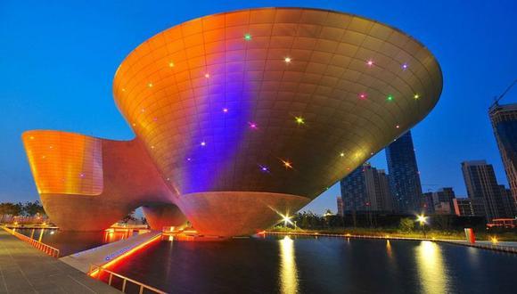 Alguno de los mejores arquitectos y diseñadores urbanos del mundo participaron en el diseño de la ciudad. (Foto: Getty Images)