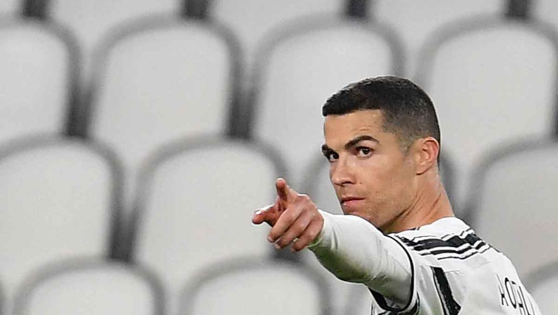 Cristiano Ronaldo | Foto: AFP