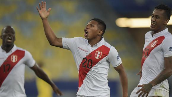Perú vs. Ecuador: los dirigidos por Ricardo Gareca apuntarán a la victoria en territorio estadounidense. (AFP)