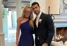 Britney Spears se compromete: ¿Quién es Sam Asghari, el futuro esposo de la 'princesa del pop'?