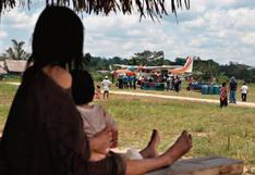 Ucayali: denuncian desaparición de cuatro niños asháninkas ante el Ministerio Público