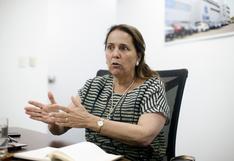 """AFIN sobre intervenciones del Estado en peajes: """"Hay mucho populismo en toda esta discusión, honestamente"""""""