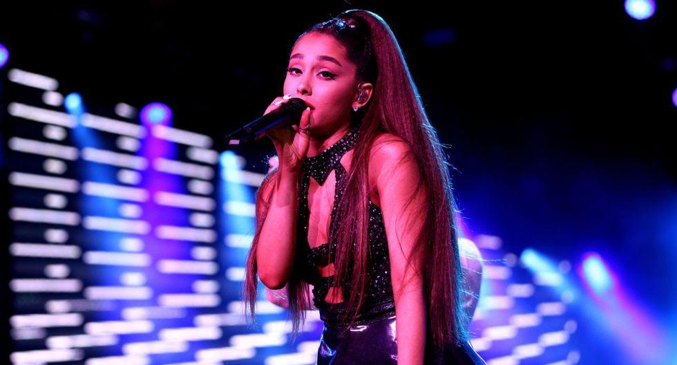 La cantante utilizó su cuenta de Instagram para confirmar que se presentará en la gala el próximo 26 de enero. (Foto: AFP)