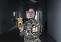 Lisbeth Tello: la ingeniera electrónica que a sus 25 años es la primera mujer en operar el satélite PerúSat-1