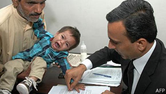 Pakistán: Retiran cargos de homicidio contra bebe