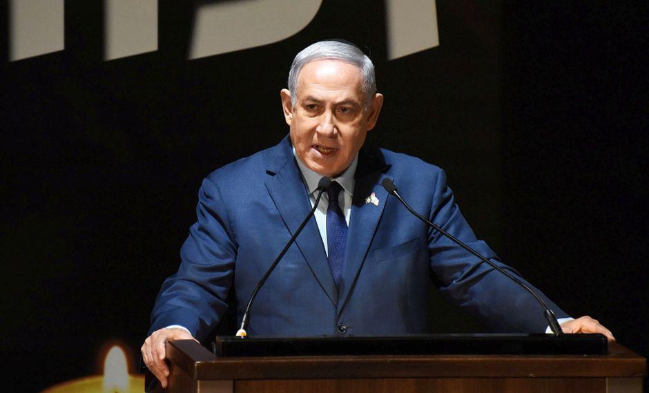Benjamin Netanyahu, primer ministro de Israel. (Foto: Reuters/Debbie Hill)