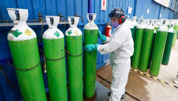 El costo asociado a la implementación de esta planta es de US$235 mil. (Foto: referencial/Andina)