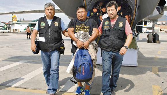 Construcción Civil no afiliará a facción de Dennis Cruz