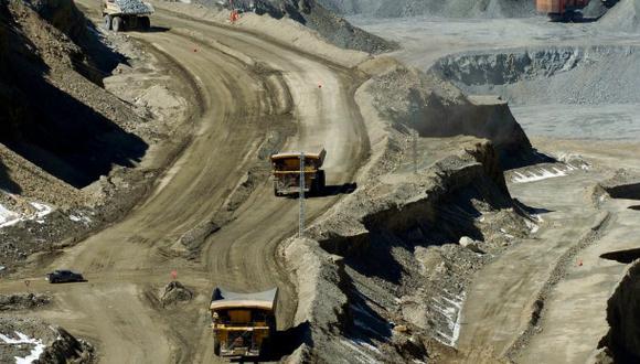 Se complica el futuro de otra mina de cobre en Chile
