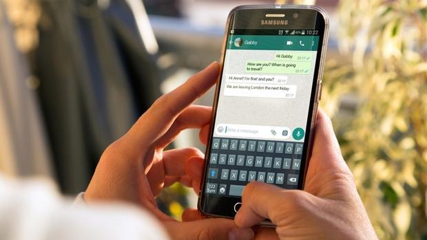 Muchas veces el no poder abrir enlaces en WhatsApp se deben a diversos factores. (Foto: Verge)